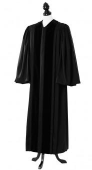 John Wesley Clergy Talar