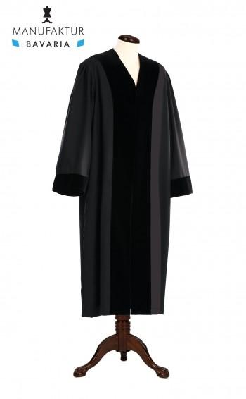 Amtsanwaltsrobe royal regalia, Herren