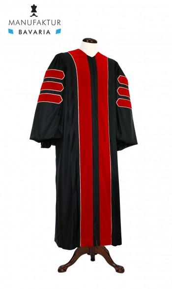 Doktortalar Theologie - royal regalia