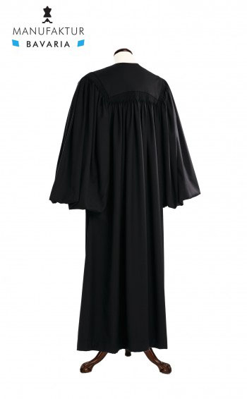 Custom Cleric Clergy / Pulpit Robe, royal regalia