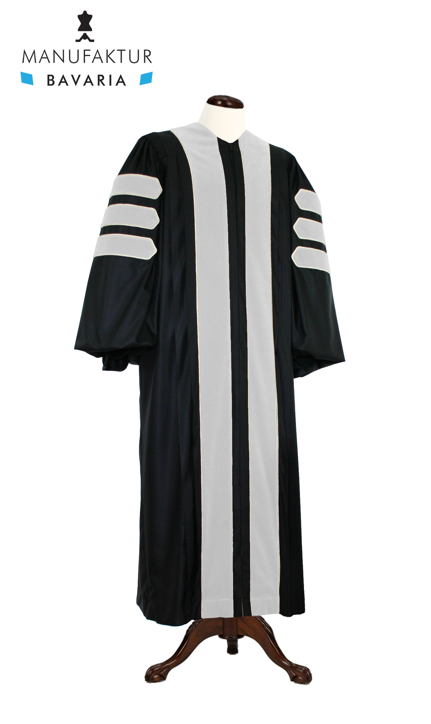 Doktortalar Kunst und Geisteswissenschaften - royal regalia