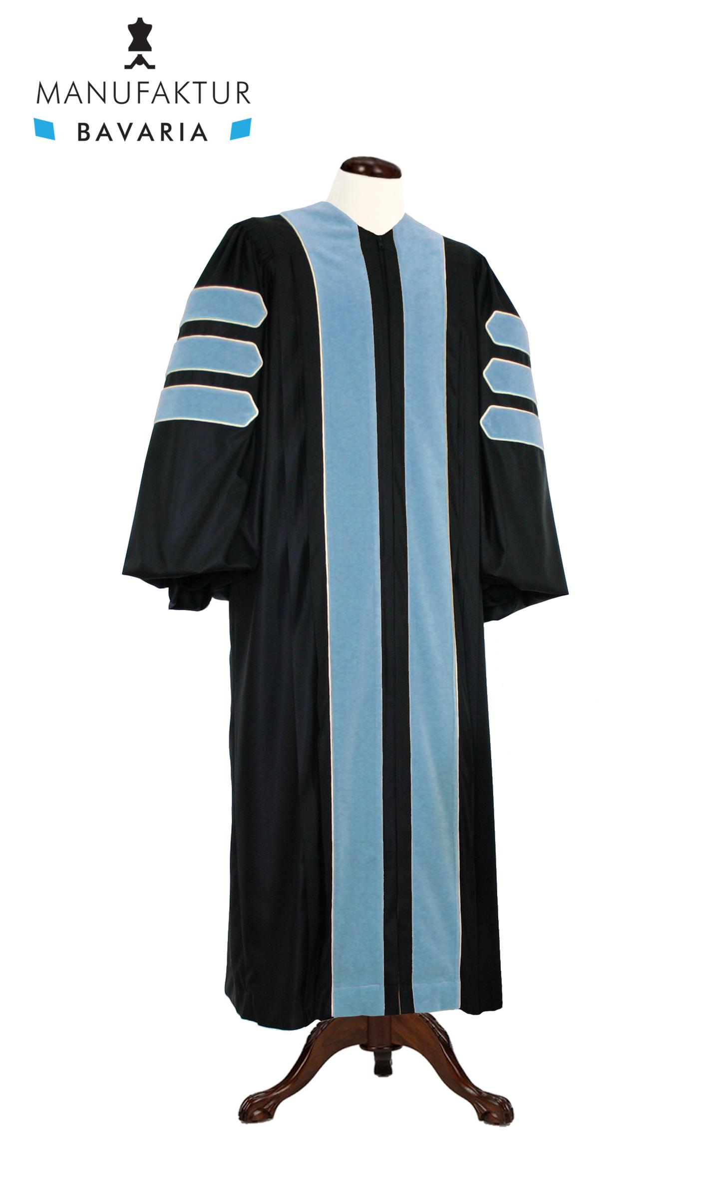 Doktortalar Pädagogik - royal regalia