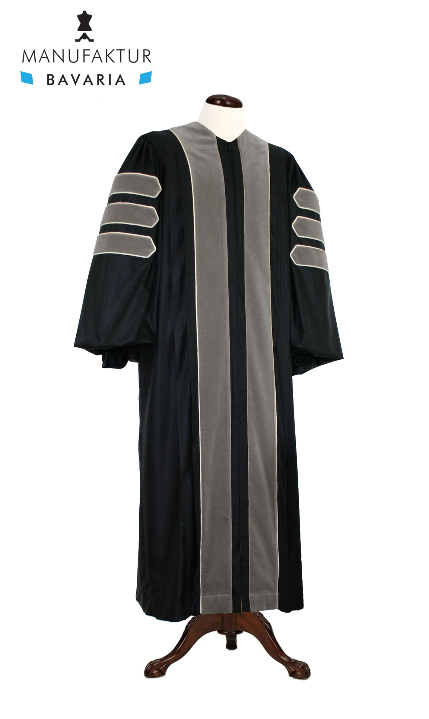 Doktortalar Tierheilkunde - royal regalia